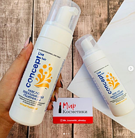 Несмываемое масло для волос от Concept