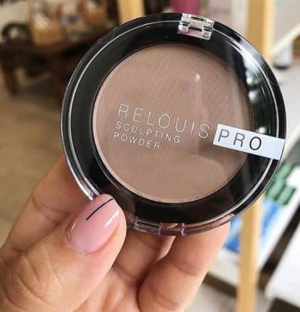 Скульптор relouis sculpting powder