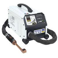 Индукционный нагреватель с жидкостным охлаждением POWERDUCTION 37LG