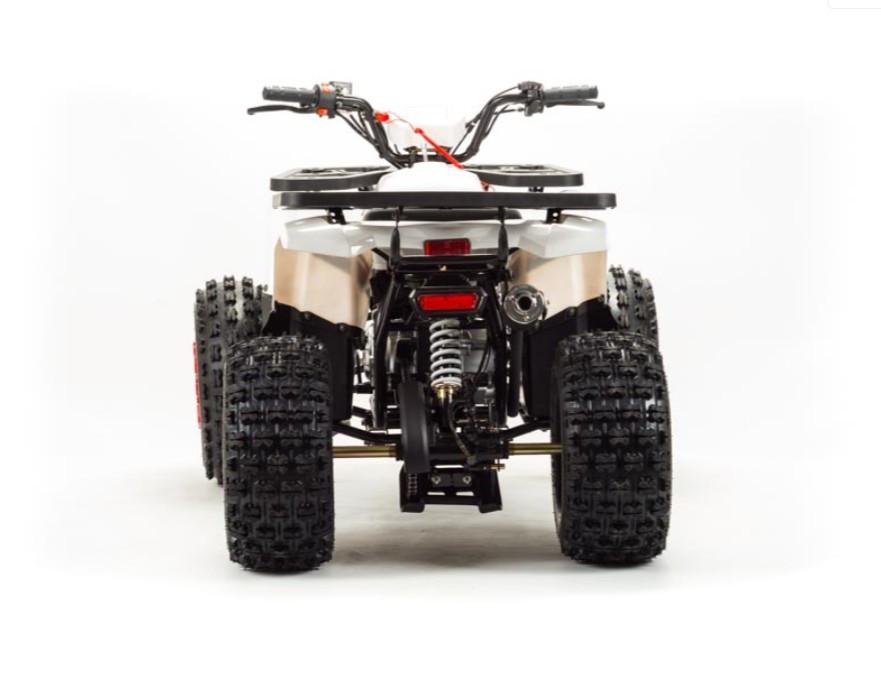 КВАДРОЦИКЛ ATV 130-8 CRUISER 77S - фото 5