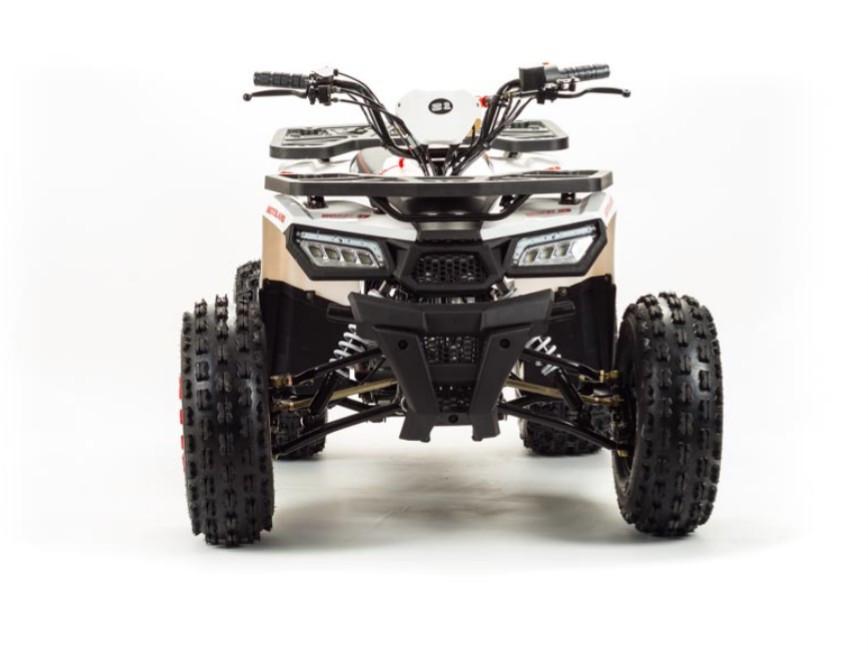 КВАДРОЦИКЛ ATV 130-8 CRUISER 77S - фото 2