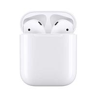 Apple airpods 2 mv7n2ru charging case white