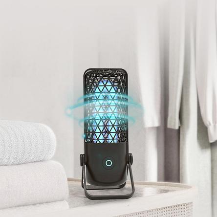 Кварцевая лампа для дезинфекции (Smart4me BK-BX-04), фото 2