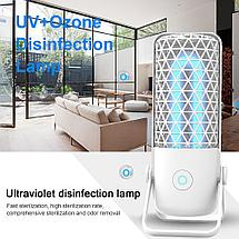 Кварцевая лампа для дезинфекции (Smart4me BK-BX-04), фото 3