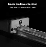 Лазерный станок 40W (300mm х 200mm), фото 9