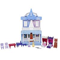 Disney Frozen: Игровой набор Холодное Сердце 2 Замок