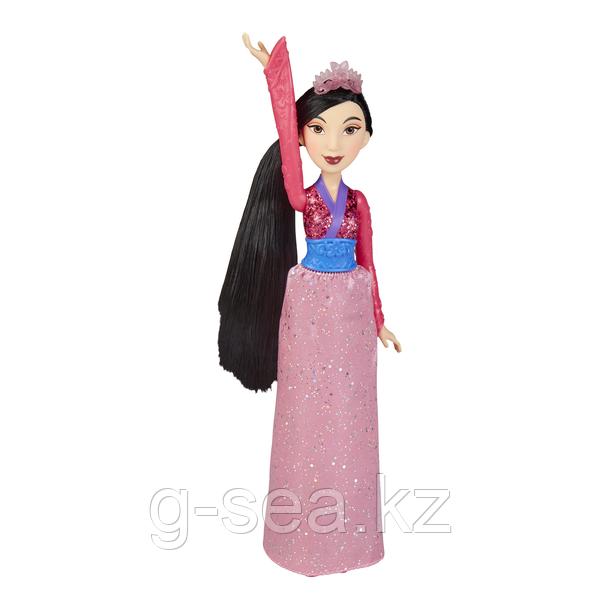 Disney Princess: Кукла принцесса Дисней ассорт С В ассорт.