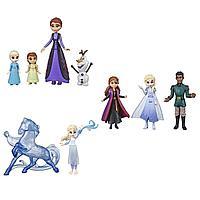 Disney Frozen: Игровой набор Холодное сердце 2 делюкс в ассортименте, фото 1