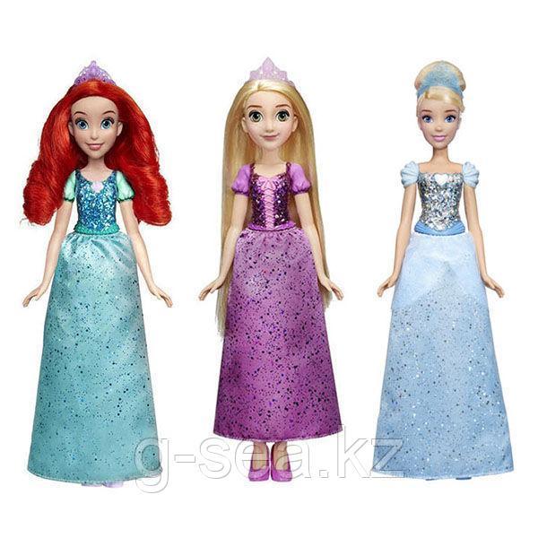Disney Princess: КУКЛА ПРИНЦЕССА ДИСНЕЙ АССОРТ А В АССОР.