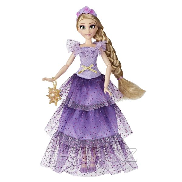 Disney Princess: КУКЛА ПРИНЦЕССА ДИСНЕЙ МОДНАЯ РАПУНЦЕЛЬ