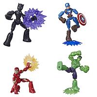Avengers. Bend&Flex: Фигурка Мстители 15см, фото 1