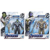 Avengers.Endgame: Фигурка Мстители Делюкс 15см, фото 1