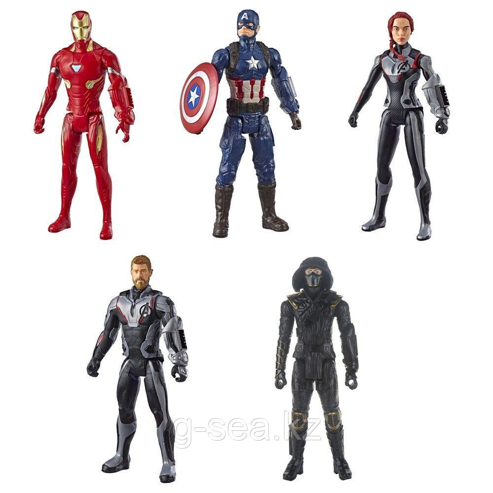 Avengers.Endgame: Фигурка Мстители Титаны 30см