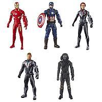 Avengers.Endgame: Фигурка Мстители Титаны 30см, фото 1
