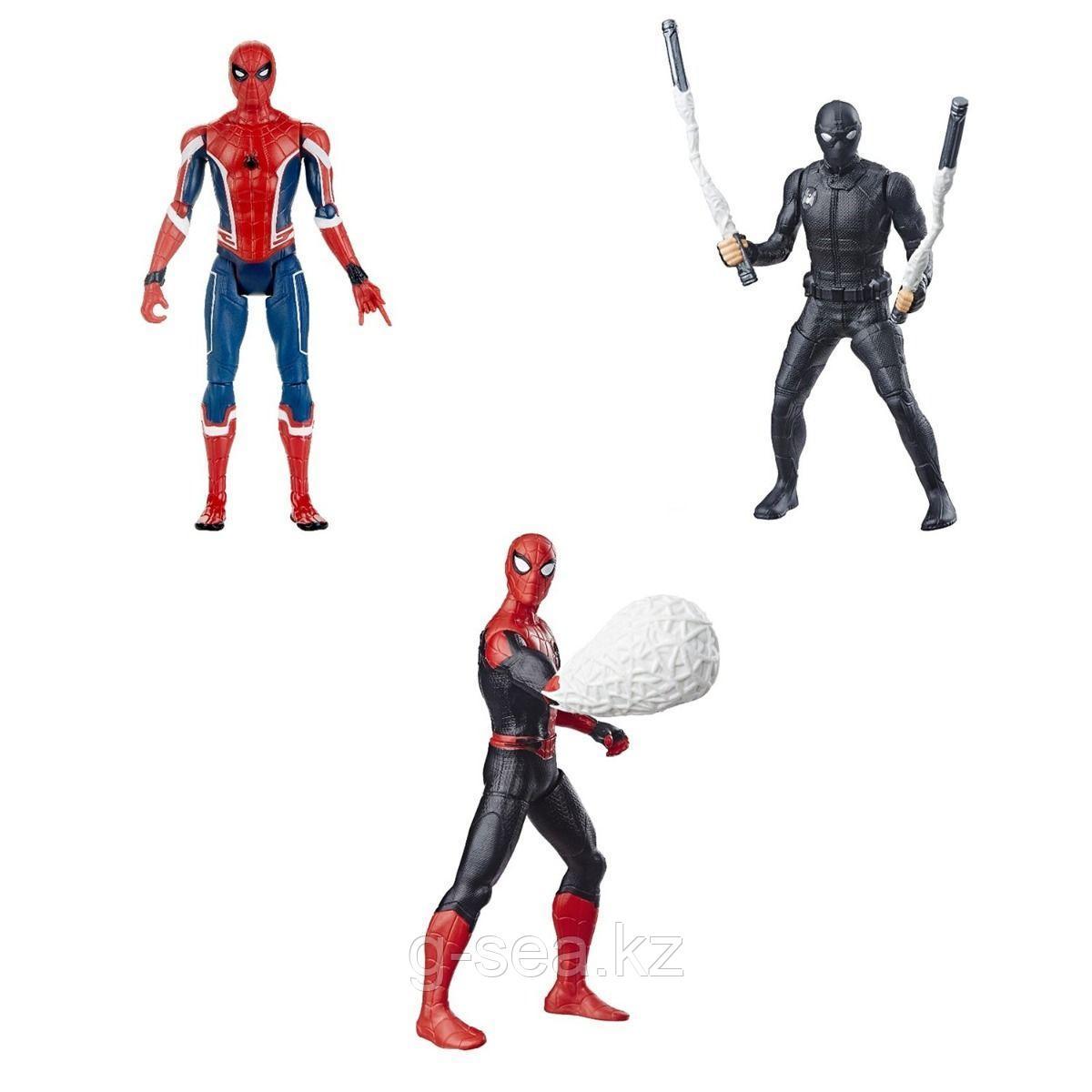 Spider-Man. Far From Home: Фигурка 15см Делюкс
