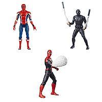 Spider-Man. Far From Home: Фигурка 15см Делюкс, фото 1