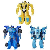 Transformers: CyberVerse. Уан степ