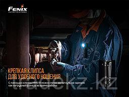 Фонарь налобный светодиодный Fenix HM61R, 1200 Lm, USB зарядка, фото 3