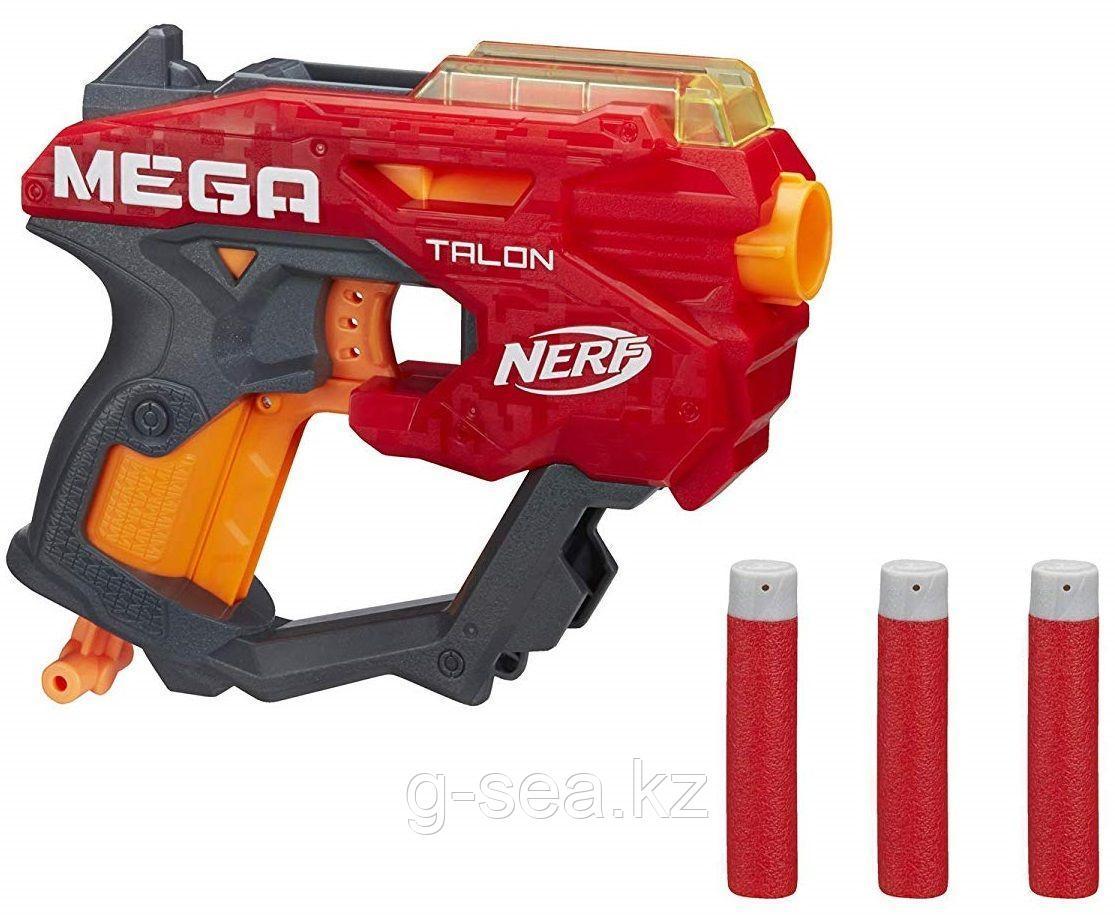 Nerf: Mega. Талон