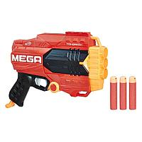 Nerf: Mega. Три-Брейк