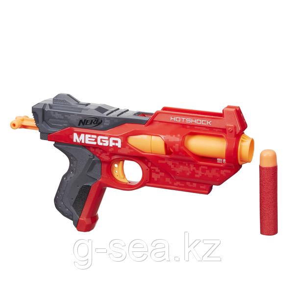 Nerf: Mega. Хотшок