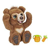 FurReal Friends: Русский мишка