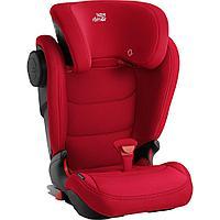 Britax Roemer: Автокресло Kidfix III M Red Trendline (15-36кг)2г+