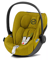 Cybex: Автокресло Cloud Z I-size Plus Mustard Yellow (0-13кг) 0+