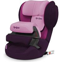 Cybex: Автокресло Juno 2-Fix Purple Rain (9-18кг) 12м+