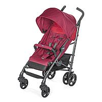 Chicco: Прогулочная коляска Lite Way 3 Top Red Berry