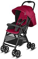 Cybex: Прогулочная коляска CBX Yoki Crunchy Red 6м+, фото 1