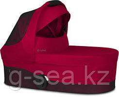 Cybex: Спальный блок Carry Cot S FE Ferrari Racing red