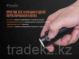 Светодиодный фонарь Fenix E30R, 1600 Lm, USB зарядка, фото 2