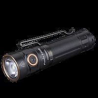 Светодиодный фонарь Fenix E30R, 1600 Lm, USB зарядка