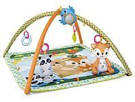 Chicco: Игровой коврик Волшебный лес 0м+, фото 1