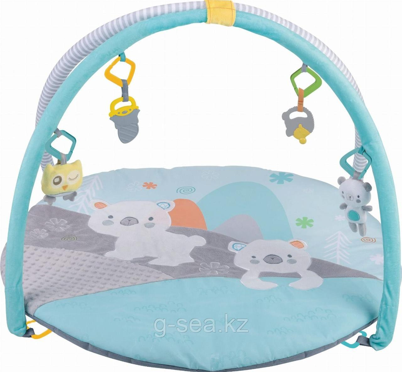 Konig Kids: Игровой коврик Ultra Large & Soft