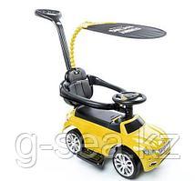 Happy Baby: Машина-каталка Jeepsy (yellow )
