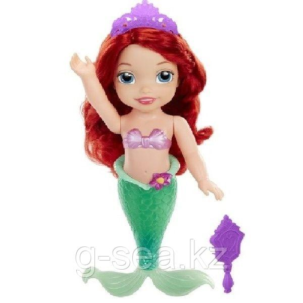 Jakks Pacific: Disney Princess. Русалка Ариэль с аксесс. 37см