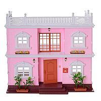 Sweety Home: Игр. н-р вилла со светом 2-х этажная