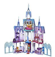 Disney Frozen: ИГР НАБР ХОЛОД СЕРДЦЕ2 ЗАМОК ЭРЕНДЕЛЛА