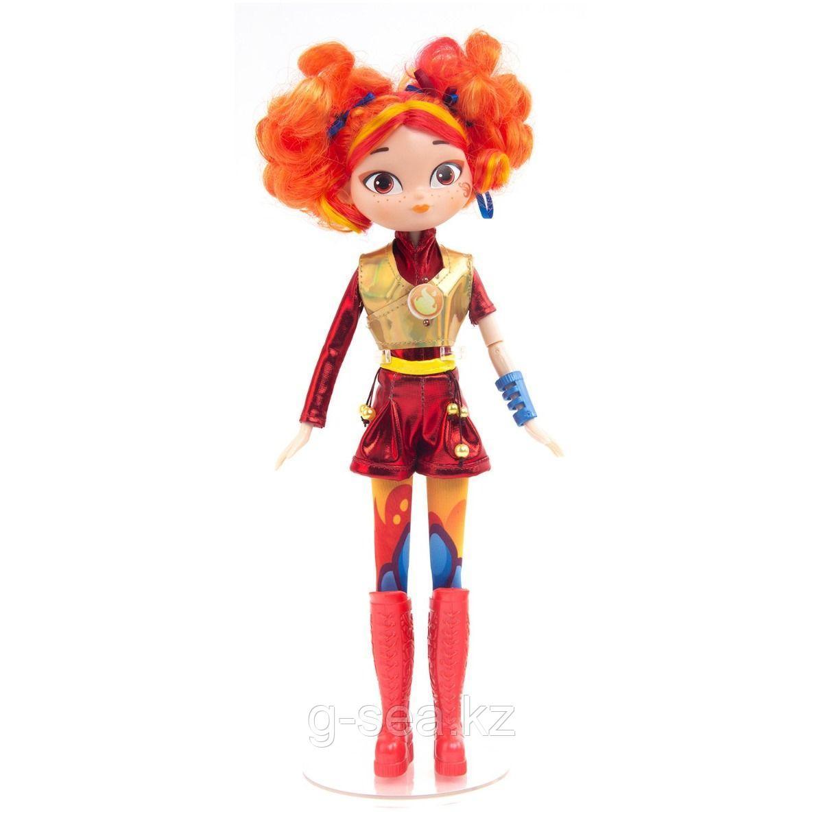 Сказочный патруль: Кукла Аленка, серия Magic New