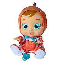 IMC toys: CRYBABIES Плачущий младенец Flipy