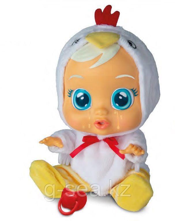 IMC toys: CRYBABIES Плачущий младенец Nita