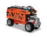 Hot Wheels: Monster Trucks. Автовоз Монстро-Транспортер, фото 1