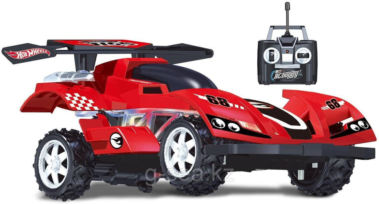 Hot Wheels: R/C. 1:20 Багги красный