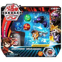 Bakugan: Большой подарочный набор №1