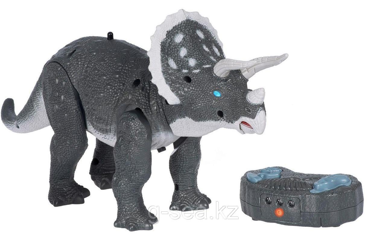 Dinosaur Planet: Динозавр Р/У трицератопс