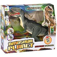 Dinosaur Planet: Динозавр со светом и звуком Вид 4, фото 1