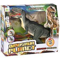 Dinosaur Planet: Динозавр со светом и звуком Вид 4