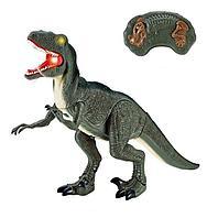 Dinosaur Planet: Игрушка Р/У Динозавр со светом и зв.